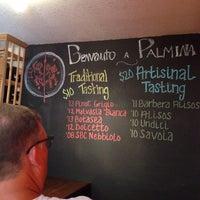 Photo taken at Palmina Wines Tasting Room by Katrin on 7/27/2014