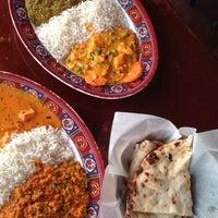 Foto scattata a Tandoori House da Katrin il 11/18/2014