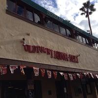 Photo taken at Old Town Liquor & Deli by Katrin on 11/27/2015