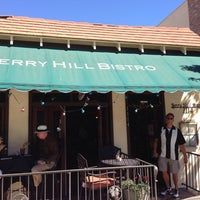 Photo taken at Berry Hill Bistro by Katrin on 9/27/2013
