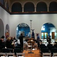 Снимок сделан в San Diego History Center пользователем Katrin 9/29/2012