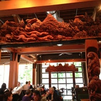 Photo taken at Deschutes Brewery Portland Public House by Katrin on 5/23/2013