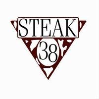 Photo taken at Steak 38 by Steak 38 on 3/17/2016