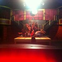 Снимок сделан в Клуб «Місто» / Misto Club пользователем Тони Н. 4/1/2013