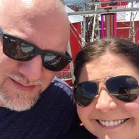 Photo taken at Ferris Wheel by Kimberly S. on 7/31/2016