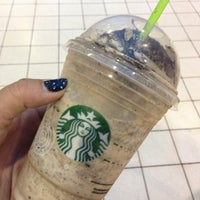 Photo taken at Starbucks by Heathyre P. on 6/28/2014