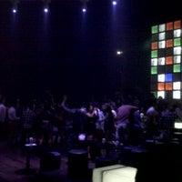 Photo taken at Chupis Bar by Juan M. on 12/15/2012