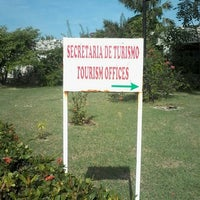 Photo taken at Secretaria de Turismo de Campeche by Juan M. on 8/28/2014