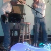 Photo taken at Create Cafe by Carleen T. on 11/25/2012