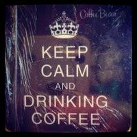 Photo taken at Coffee Bean by Evgeniya G. on 4/15/2013