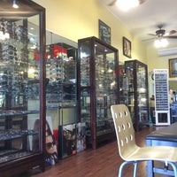 Photo taken at Venice optical by Robert S. on 9/8/2014