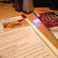 Photo taken at BJ's Restaurant and Brewhouse by Robert S. on 11/24/2012