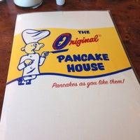 Photo taken at The Original Pancake House by Robert S. on 5/29/2013