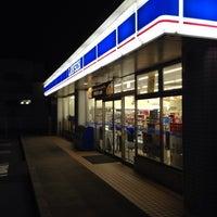 Photo taken at ローソン 村上山居町店 by tanton_007 on 9/29/2013