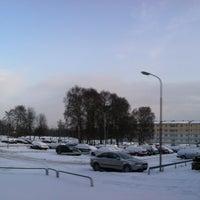 Photo taken at Pennygången by Ryan S. on 1/28/2013