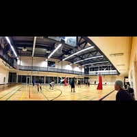 Photo taken at Edithvale Community Centre by Ervin M. on 10/2/2012