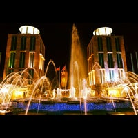 Foto tomada en Resorts World Sentosa por Guosheng el 1/25/2014
