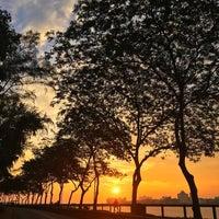 Photo taken at Woodlands Waterfront by Guosheng on 4/29/2016
