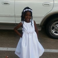 Photo taken at Douglas Smith Elementary School by Kristin G. on 5/31/2013