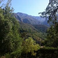 Photo taken at Valle De La Montaña by Miguel P. on 11/1/2012