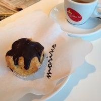 Photo taken at Bar Morisco by Daniele L. on 3/29/2014