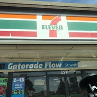 Photo taken at 7-Eleven by Kay D. on 6/2/2017