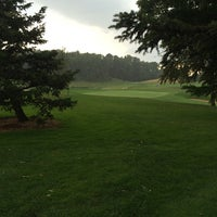 Photo taken at Reid Municipal Golf Course by Bill O. on 8/3/2014