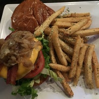 Photo taken at Signature Burger by Yvette S. on 8/2/2016