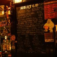 Photo taken at Kung Fu Necktie by Adam M. on 10/27/2012