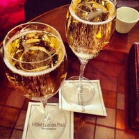 Photo taken at Bar du Lutetia by Rowan H. on 3/7/2014