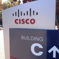 Photo taken at Cisco - Building C by Victor Y. on 10/28/2012