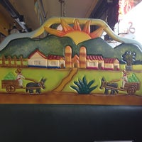 Photo taken at El Mariachi's by Frostgreen G. on 12/28/2012