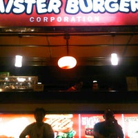Photo taken at Mister Burger by Uwi G. on 1/7/2013
