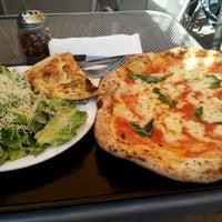 Photo taken at Punch Neapolitan Pizza by Kanlaya C. on 9/15/2012
