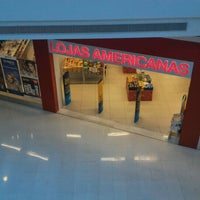 Photo taken at Lojas Americanas by Fabiana V. on 7/11/2016