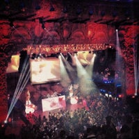 Photo taken at The Belasco by David L. on 9/23/2012
