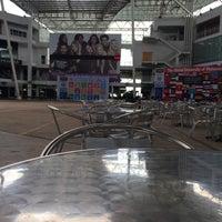 Photo taken at Plaza @ Limkokwing University of Creative Technology by Abdulrahman on 1/16/2017