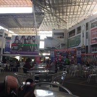 Photo taken at Plaza @ Limkokwing University of Creative Technology by Abdulrahman on 6/5/2017