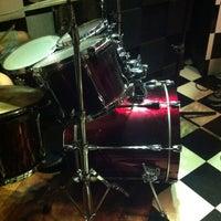 Photo taken at Exe Music Studio by Gökhan Soykök on 5/2/2013