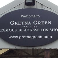 Photo taken at Gretna Green by Jerry R. on 6/3/2013