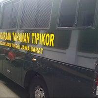 Photo taken at Pengadilan Negeri Bandung by Akbar B. on 3/20/2013