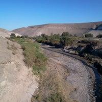 Photo taken at Pampa Tamarugal by Marco PL เพื่อน on 9/17/2012