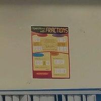 Photo taken at Westpine Middle School by Akili N. on 8/26/2016