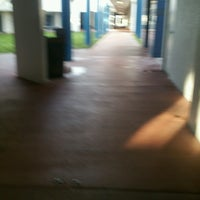 Photo taken at Westpine Middle School by Akili N. on 1/30/2017
