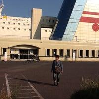 Photo taken at 阪九フェリー 第2ターミナル by Mitsushimizu on 10/20/2012