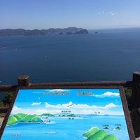 Photo taken at 空の展望台 by Mitsushimizu on 9/14/2014