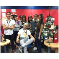 Photo taken at ePerformax Contact Centers & BPO by Miel B. on 12/8/2015