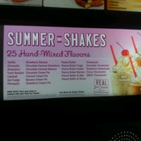 Photo taken at SONIC Drive In by Samantha P. on 5/15/2013
