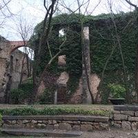 Photo taken at Antiga Caserna dels Alemanys by Alexander O. on 3/21/2015