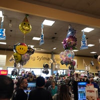 Photo taken at Vons by Martin S. on 11/24/2016